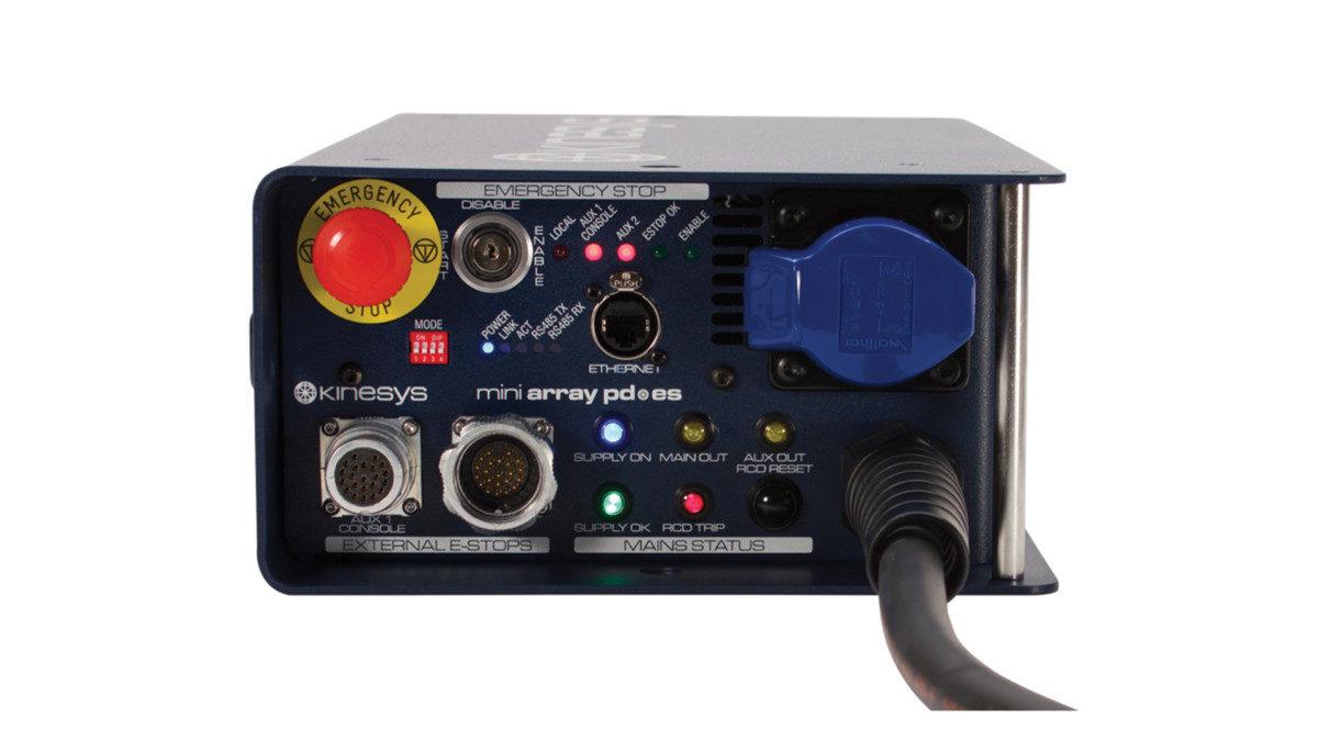 Array Mini PD-ES